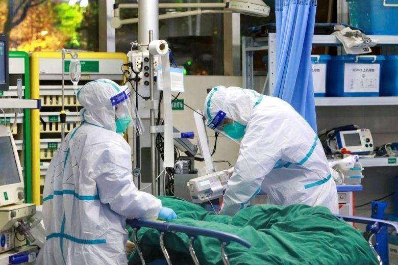 """إيطاليا تسجيل رقماً قياسياً بعدد الوفيات بسبب """"كورونا""""..  قرابة 1000 خلال يوم واحد"""