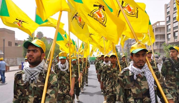 كتائب حزب الله: الإجراءات الأميركية لن تفتّ عضد الشعب العراقي ومقاومته