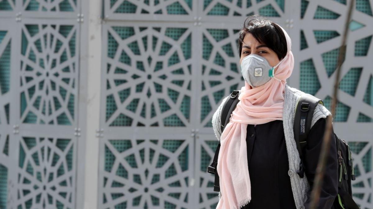 إيران تسجل 2926 إصابة جديد بفيروس كورونا خلال 24 ساعة