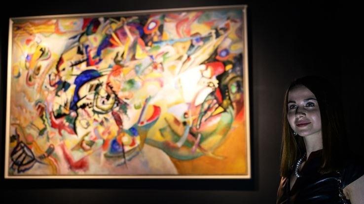 """""""كورونا"""" يلحق خسائر مالية بمتحف تريتياكوف"""
