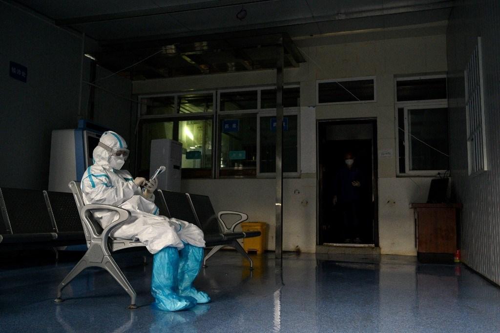 تطورات فيروس كورونا في الـ24 ساعة الأخيرة.. أميركا أولاً