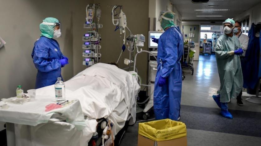 مراسل الميادين: المعدات الطبية سيعاد تصديرها من ألمانيا وفرنسا إلى سويسرا