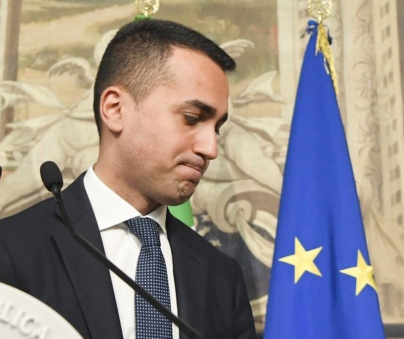 وزير الخارجيّة الإيطالي: ننتظر ولاء شركائنا الأوروبيين