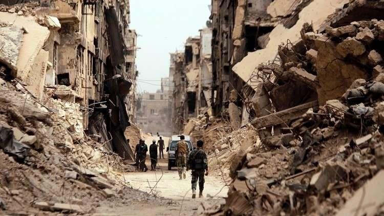 في ظل انتشار كورونا.. لجنة التحقيق الدولية تدعو إلى وقف فوري لإطلاق النار في سوريا