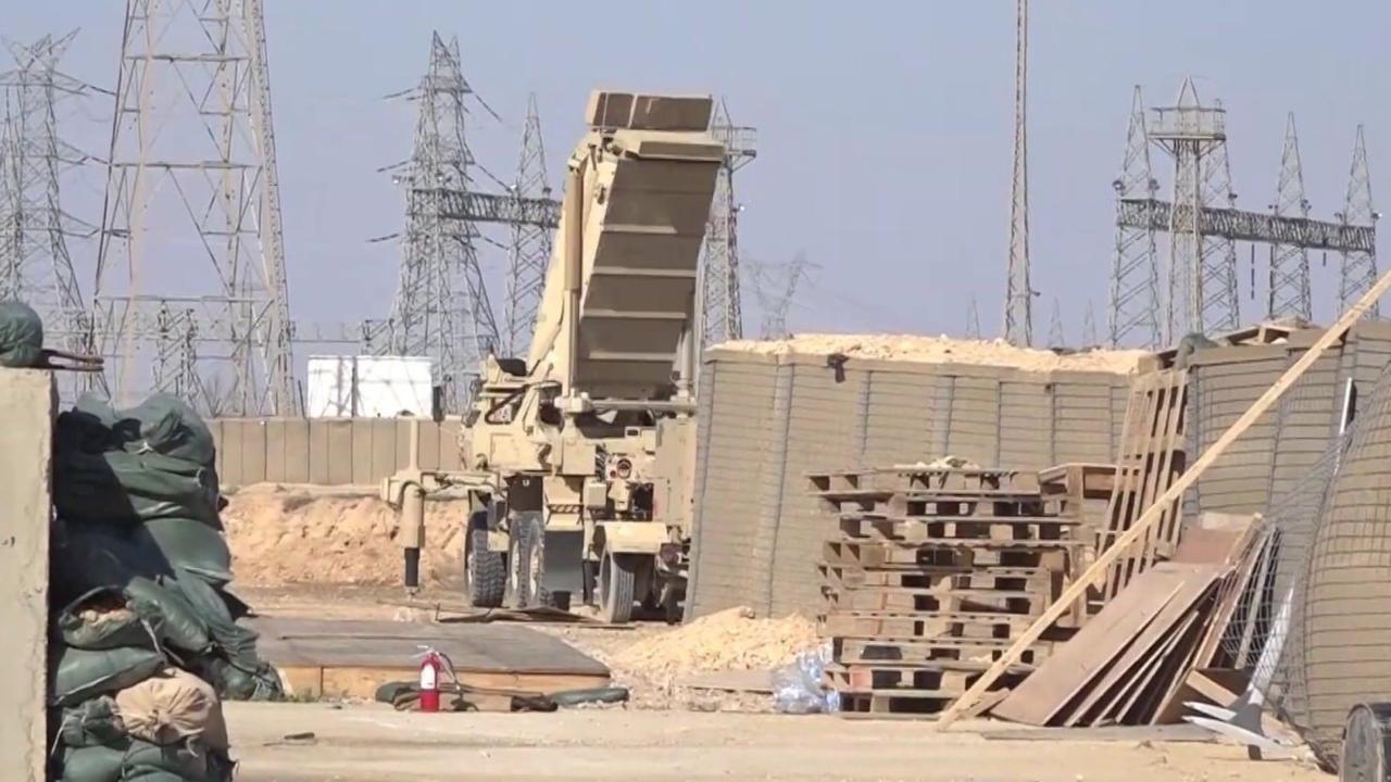 ظهور رادار أميركي في القائم العراقية.. أسباب وجوده تكشفها مزاياه!