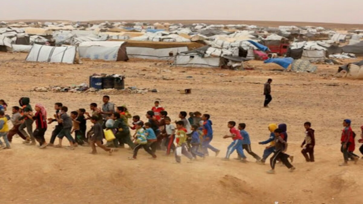 """دمشق وموسكو: واشنطن تدعم المسلحين في """"الركبان"""" بحجة كورونا"""