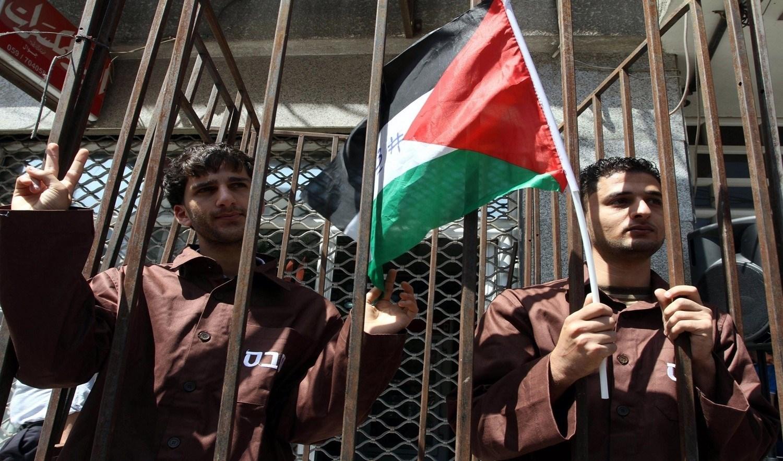الأسرى في سجون الاحتلال: أنقذونا من كورونا فالموت يطرق أبواب زنازيننا