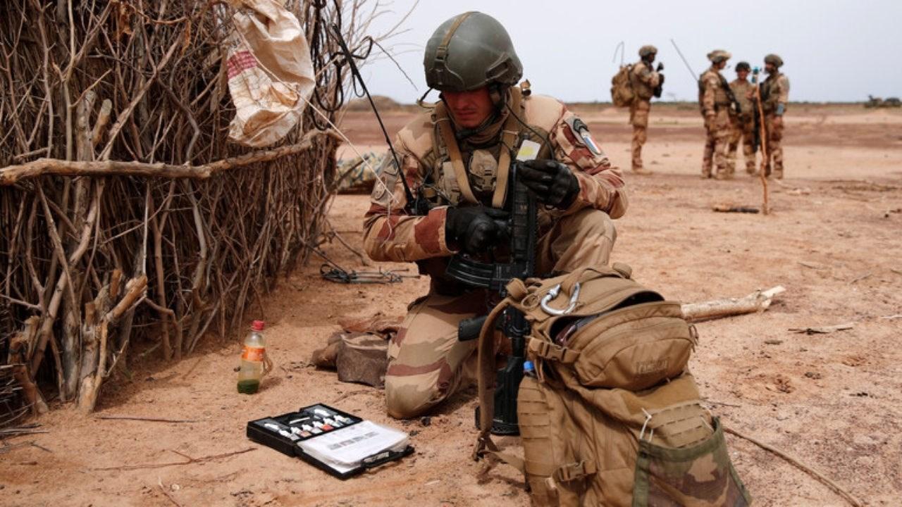 """""""تاكوبا"""".. قوة أوروبية أفريقية لمحاربة الإرهاب"""