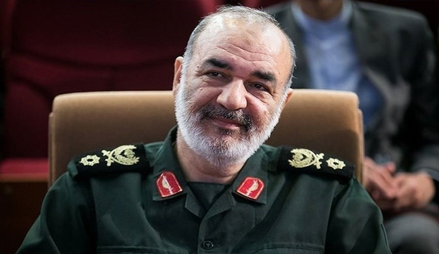 قائد حرس الثورة الإيراني: الأميركيون أجبروا أخيراً على إغلاق سفارتهم في العراق