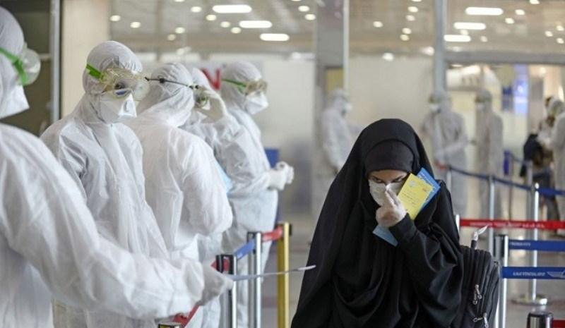 أكثر من 7 آلاف سرير.. إيران تقيم مراكز نقاهة للمصابين بكورونا