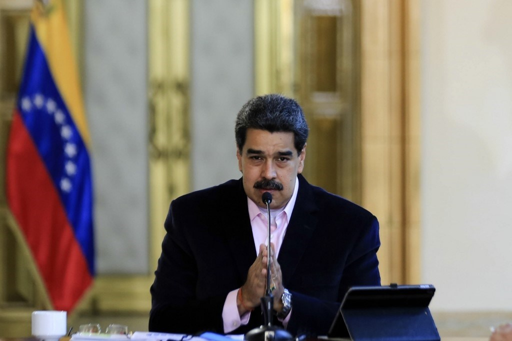 """""""واشنطن بوست"""": ترامب يعرقل المفاوضات في فنزويلا"""