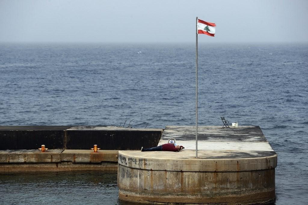 لبنان يعتزم إعادة هيكلة دينه العام بحلول نهاية 2020
