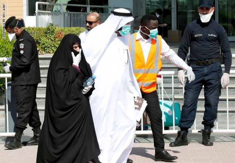 دول الخليج تتخذ إجراءات حظر خاصة تحسباً من انتشار فيروس كورونا