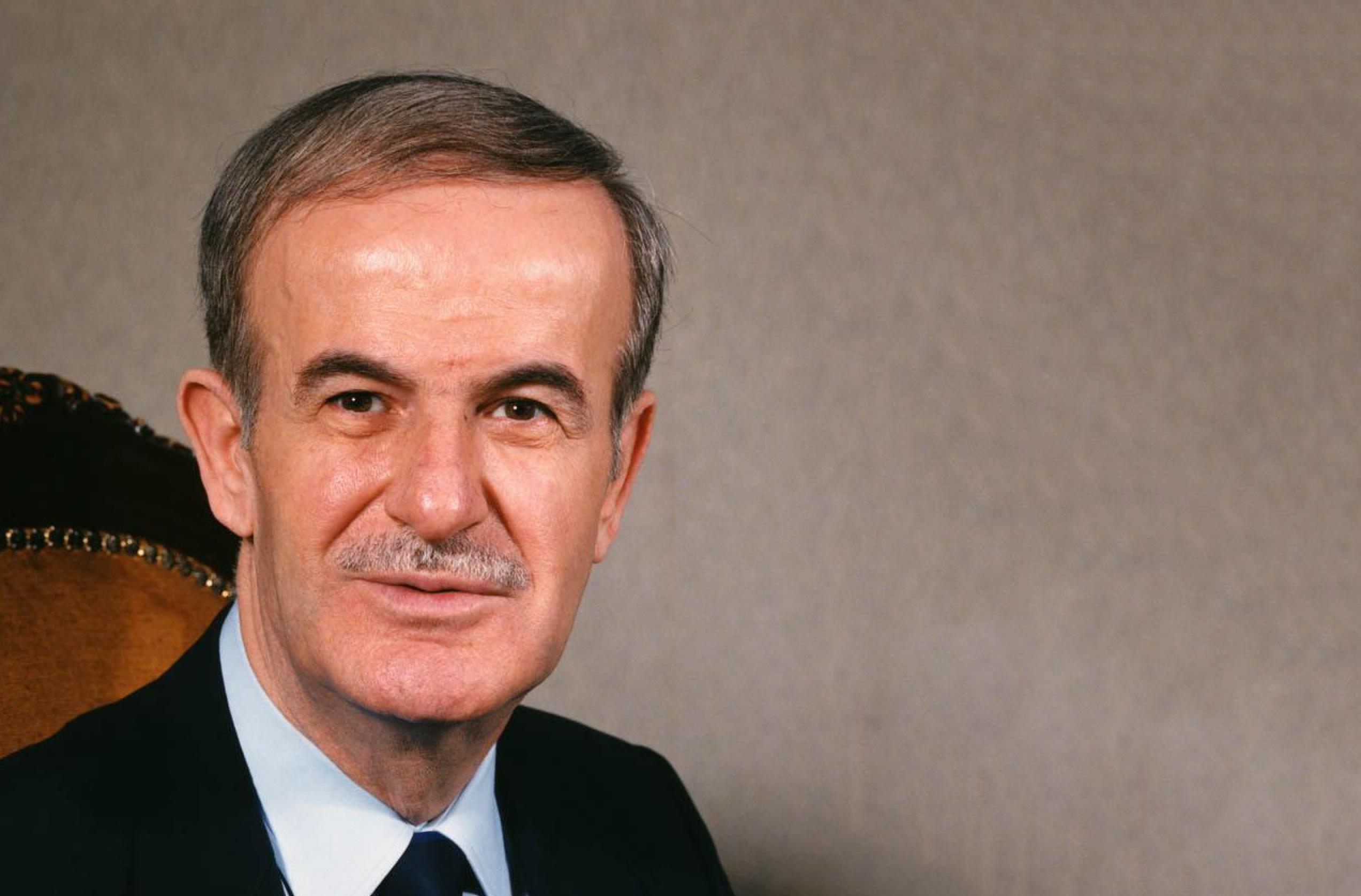 المقاومة في فكر حافظ الأسد ونهجه