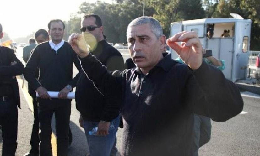 """سلطات الاحتلال تحتجز نائب الأمين العامّ لـ """"كفاح"""""""