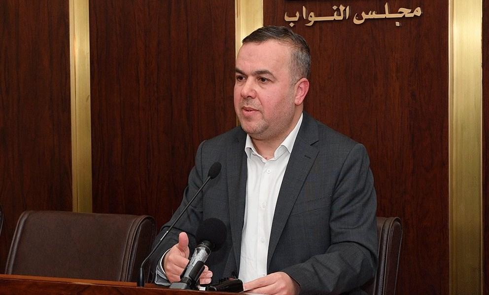 """فضل الله: حزب الله يرفض أي خطة إنقاذ مشروطة من """"النقد الدولي"""""""