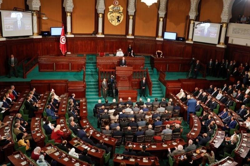 """تونس: إرجاء الحسم بمقترح """"النهضة"""" لتنقيح قانون الانتخابات"""