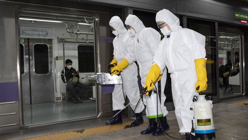 منظمة الصحة العالمية تتخوف من انتشار فيروس كورونا بشكل سريع خارج الصين