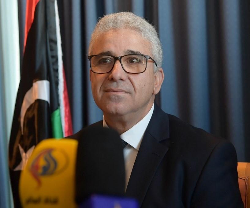 وزير الداخلية في حكومة الوفاق الليبية: سنسعى إلى طرد قوات حفتر من طرابلس