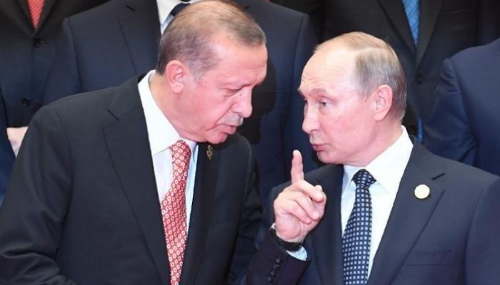 """""""بعد طردها الكرد"""".. روسيا تتهم تركيا بتوطين التركمان في شمال سوريا"""