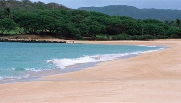 زوال نصف الشواطئ الرملية في العالم بحلول العام 2100!