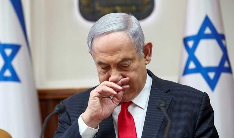 نتنياهو يصرّح من الحجر الصحي: قررت أن أعرض على الحكومة قيوداً إضافية لمواجهة كورونا