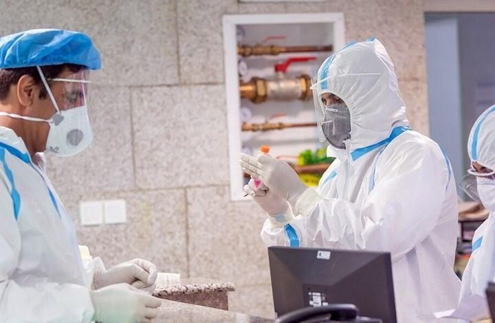إيران تقدم للولايات المتحدة  أجهزة للكشف عن الإصابة بفيروس كورونا