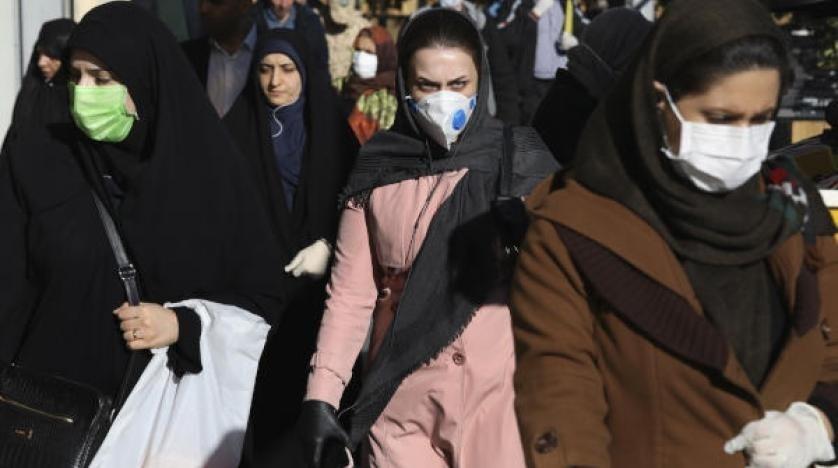 واشنطن تستغل كورونا لخنق طهران.. وإيران تمضي قدماً