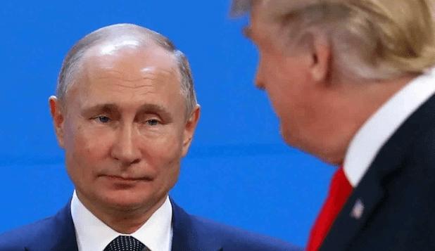 في مكالمة هاتفية مطوّلة.. ترامب يبحث مع بوتين تفشي كورونا وأسعار النفط