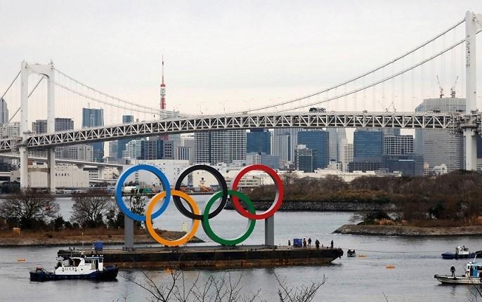 القرار حول الموعد الجديد للأولمبياد هذا الأسبوع؟