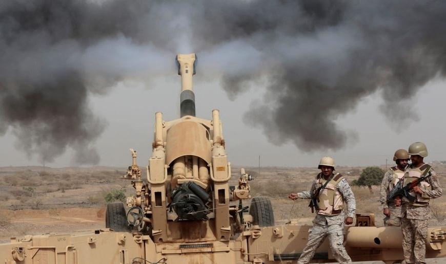 """""""وول ستريت جورنال"""": السعودية تجري اتصالات يومية بـ""""أنصار الله"""" وتدعوهم إلى محادثات سلام"""