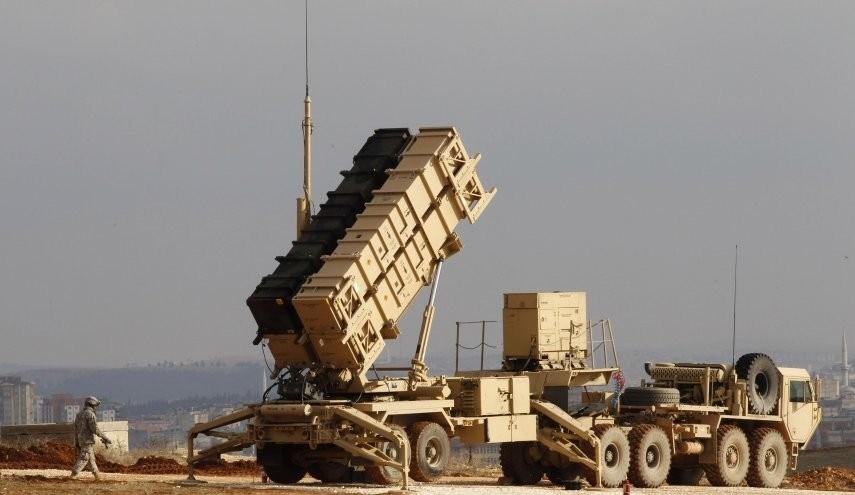 الجيش الأميركي يثبّت صواريخ باتريوت في قاعدة عين الأسد