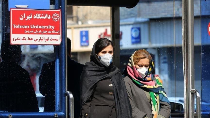 الصحة الإيرانية: معدل الإصابة بـكورونا في اتجاه تنازلي