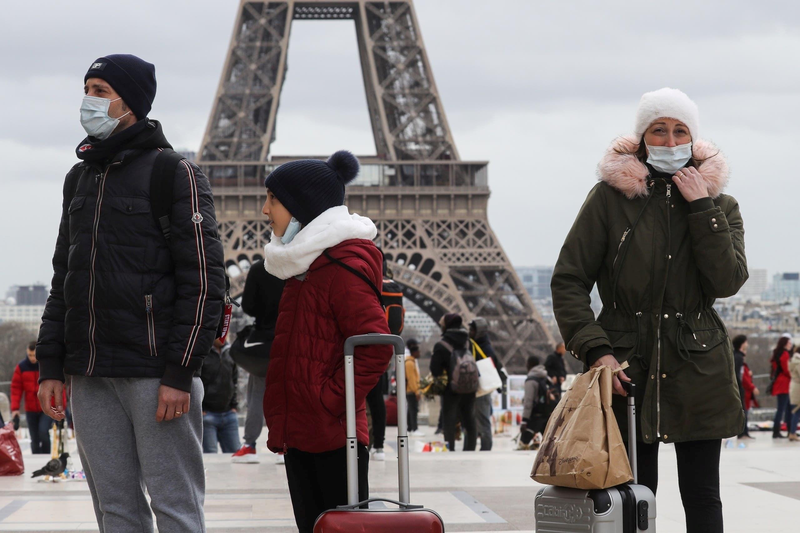 عدد المصابين بكورونا يتجاوز 740 ألفاً حول العالم.. معظمهم في أوروبا