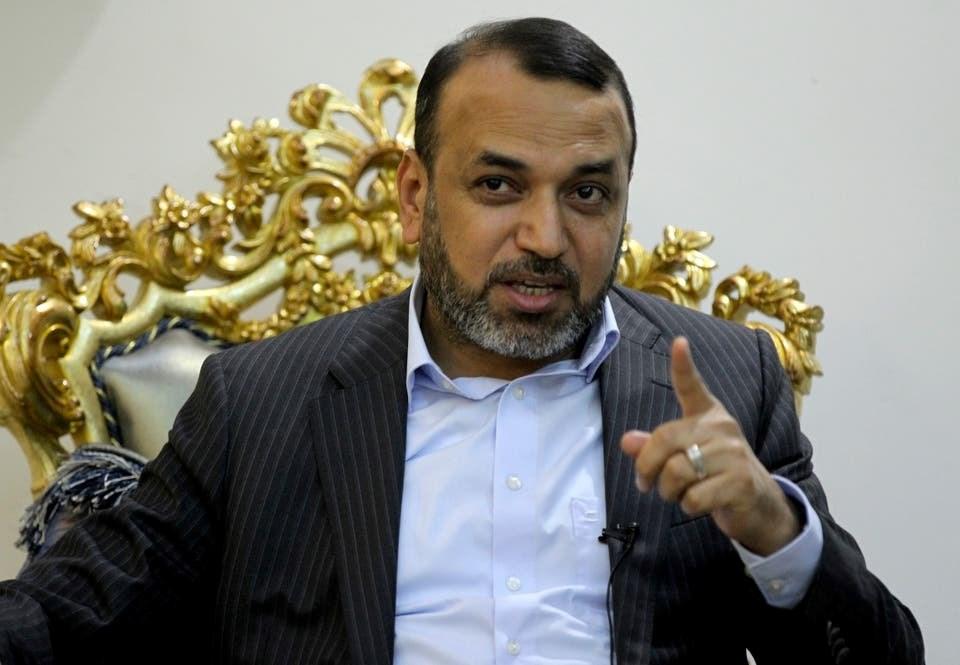 الأسدي: ليس بيننا وبين الرئيس المكلف أي تفاوض أو تفاهم