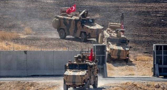 المُعطيات المُحيطة بالعدوان التركي على سوريا