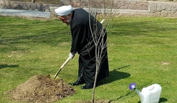 """روحاني: سنتغلب على أزمة """"كورونا"""" في أقصر وقت ممكن"""