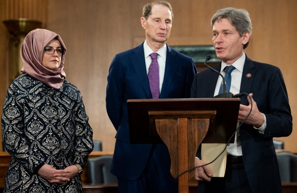 أعضاء في الكونغرس يطالبون الإدارة الأميركية بكشف معلومات عن مقتل خاشقجي