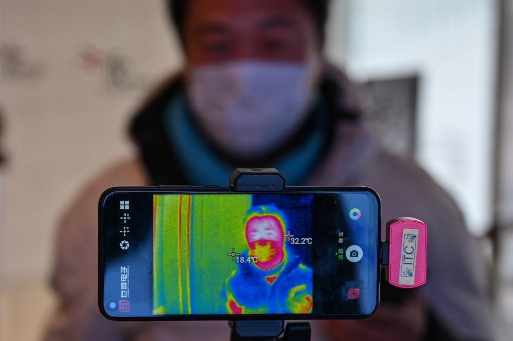"""""""علي بابا"""" الصينيّة تطوّر ذكاءً اصطناعياً يشخص كورونا في 20 ثانية فقط!"""
