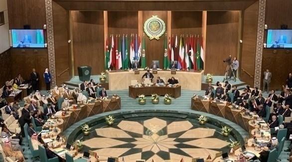 الجامعة العربية تدعم موقف مصر في مفاوضات سد النهضة