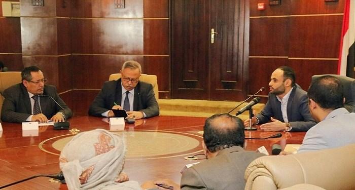حكومة صنعاء تدين العدوان التركي على سوريا.. وتهيب بأبناء مأرب تجنيب المدينة القتال