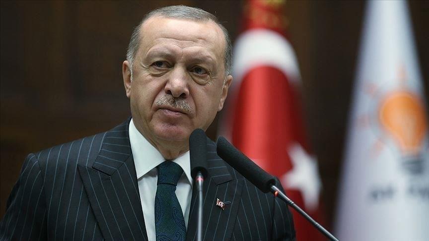 إردوغان يطالب أوروبا بحل الأزمة السورية إذا أرادت الحد من الهجرة