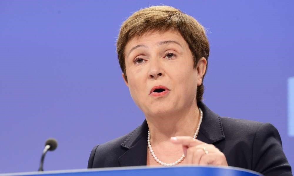 صندوق النقد الدولي: كورونا تهديد خطير للاقتصاد العالمي