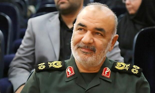 اللواء سلامي: إيران تخوض اليوم معركة بيولوجية ستتجاوزها