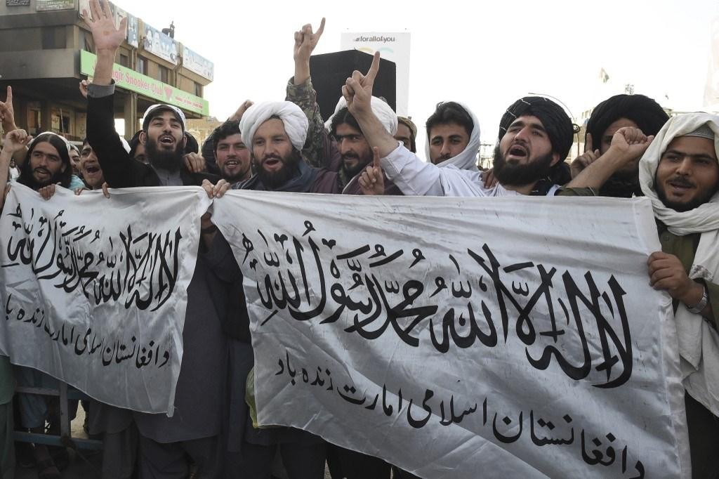 أميركا وطالبان والإسلام السّياسيّ: قصّة غرام لا تنتهي