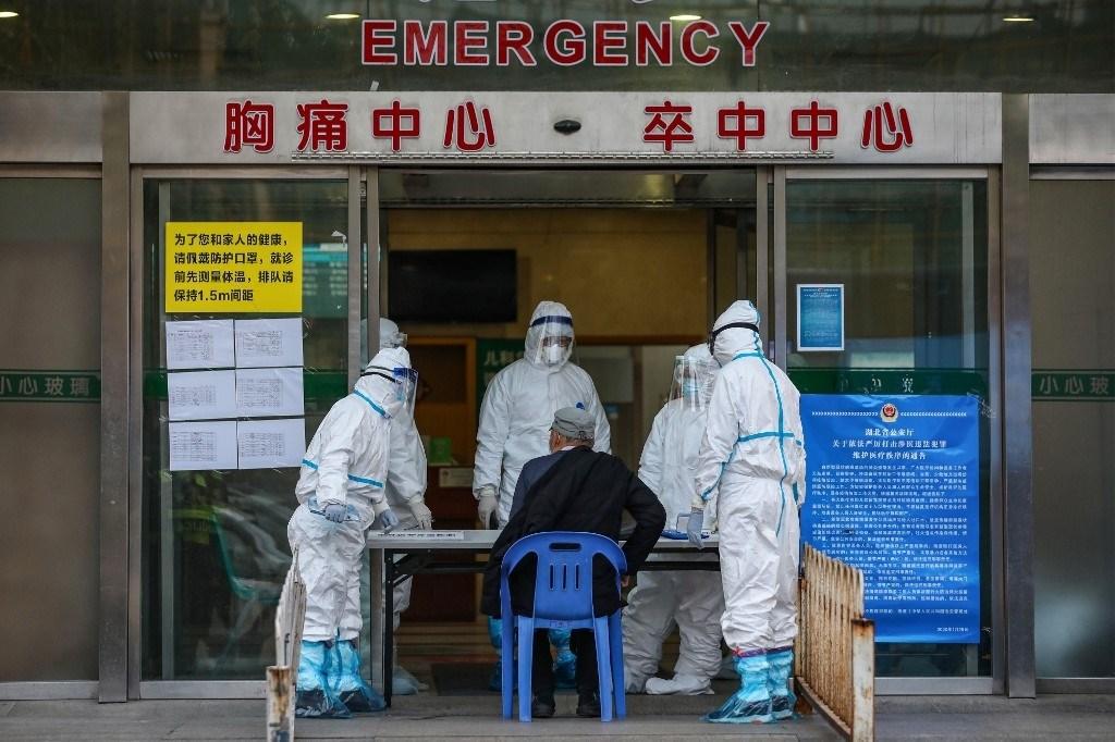 الصين مستعدة لتبادل تجربتها في مواجهة كورونا وطرق علاجه