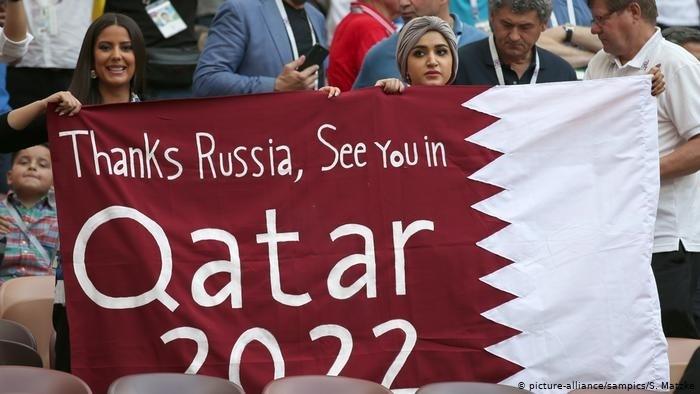 """قطر 2022: """"الفيفا"""" قد يؤجل التصفيات بسبب فيروس كورونا!"""
