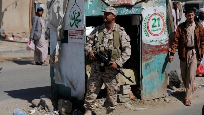 القوات اليمنية تتقدم في المرازيق في محافظة الجوف الحدودية مع السعودية