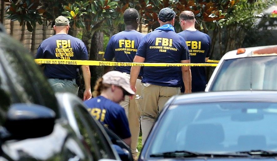 """""""واشنطن تايمز"""": تقرير لوزارة العدل الأميركية يتهم """"أف بي آي"""" بالإهمال"""