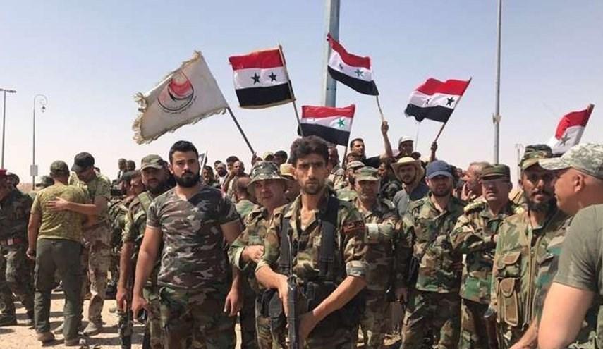 موسكو:  القضاء على المسلحين يتولاه الجيش السوري